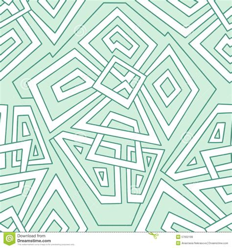 pattern html date detailed seamless geometric pattern in pale green tones