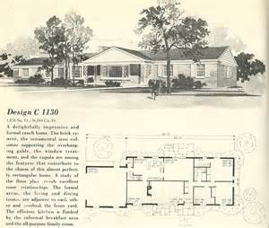 large ranch house plans