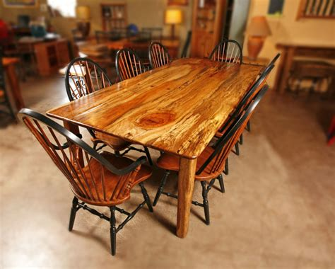 pecan wood furniture for your consideration trellischicago - Pecan Wood Furniture Dining Room