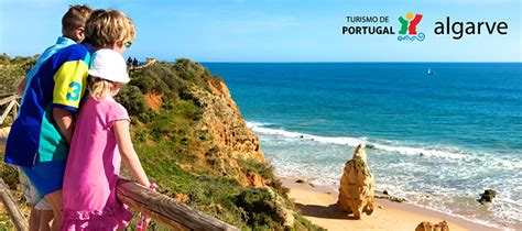 best place in algarve for couples the best places in the algarve for families