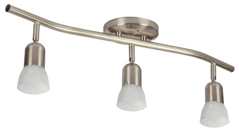 in ceiling track lighting light track lighting wall and ceiling light fixture