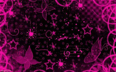dark pink wallpapers wallpapersafari pink black wallpaper wallpapersafari
