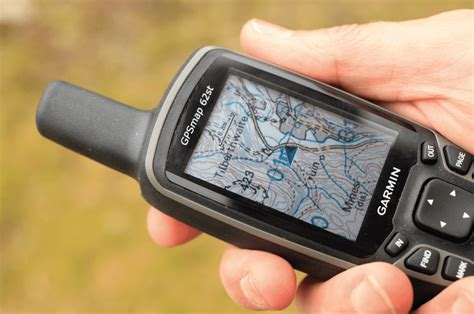 best gps top 5 best hiking gps reviews in 2017 all outdoors