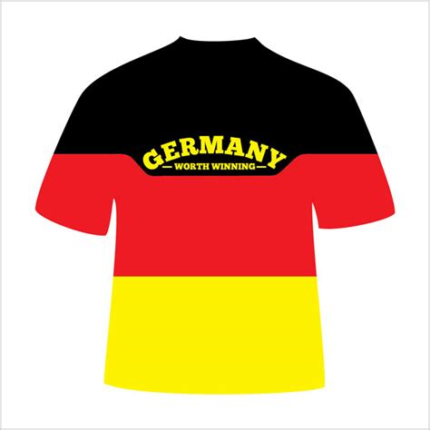 Germany T Shirt 12 olympics 2012 free t shirt designs of countries