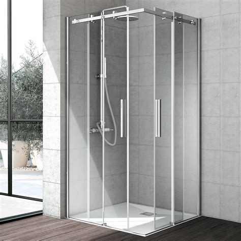 cristalli doccia flow hafro geromin