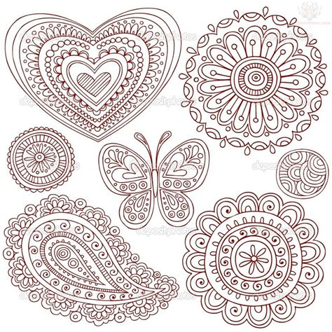 henna design maker paisley pattern henna tattoo designs angela art
