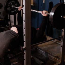 reverse band bench press reverse band bench press exercise guide and video