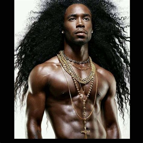 best and handsome hair styles top 20 long braided haircuts for black men most handsome