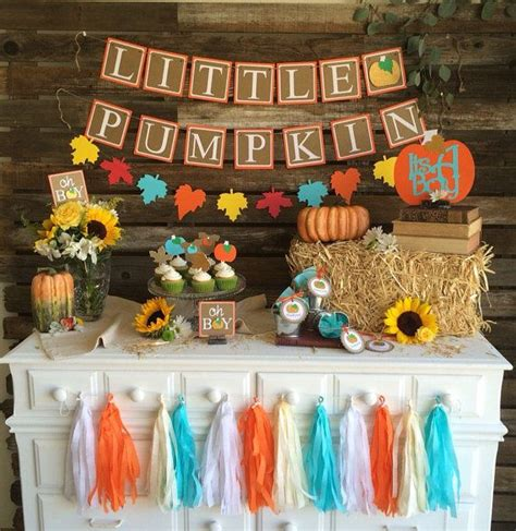 fall themed baby shower 25 best ideas about fall baby showers on baby