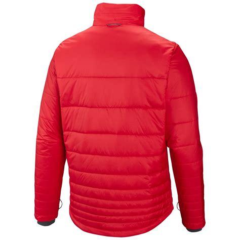 columbia sportswear go to heat 174 jacket for 8218p