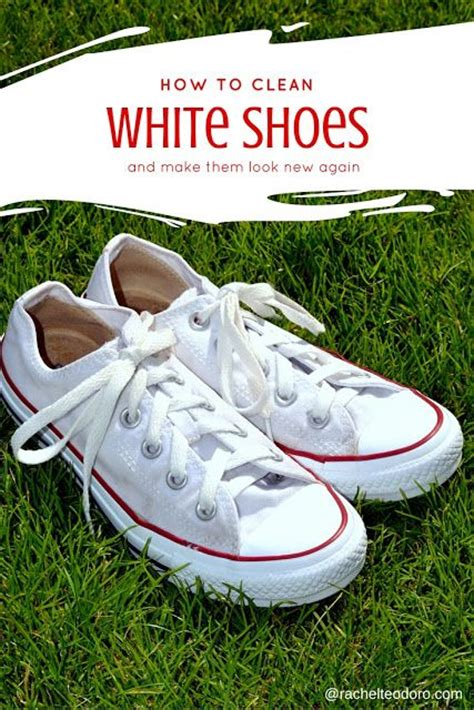 1000 ideas about clean toms shoes on cleaning