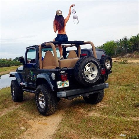jeep girls 16 best ideas about cj7 on pinterest jeep cj7 wheels