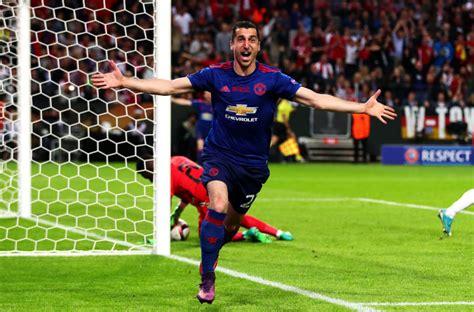 Mdt Europa League Stockholm 2017 Ajax Vs Manchester United 1 manchester united 2 0 ajax europa league highlights