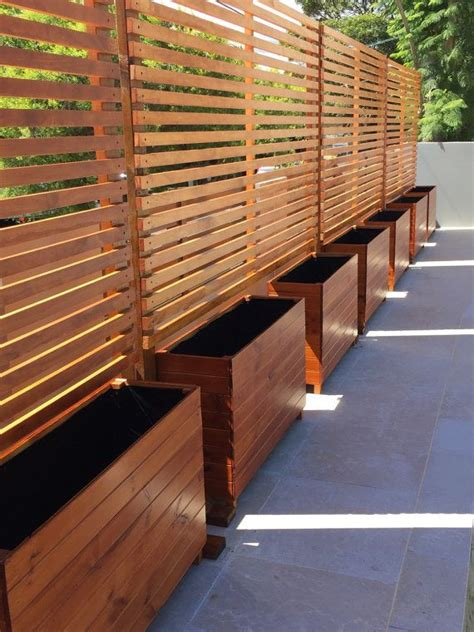 Patio Divider Ideas Best 20 Privacy Screens Ideas On Outdoor