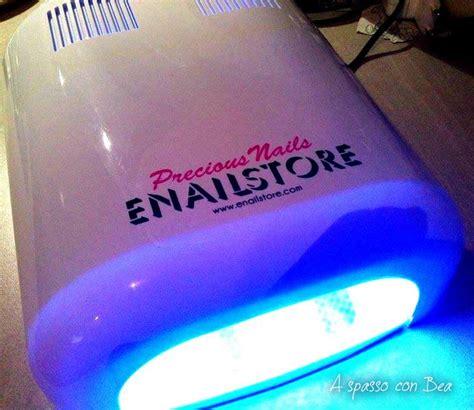 asp 36 watt uv l precious nails a casa con enailstore a spasso con bea