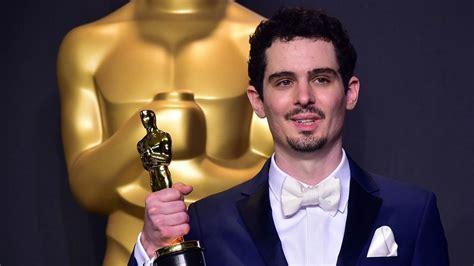 directors who won an oscar oscars 2017 damien chazelle is youngest to win best