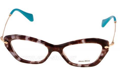 Frame Miu Miu 2017 Od eyewear miu miu 04lv uba1o1 52 216 2017 ver1