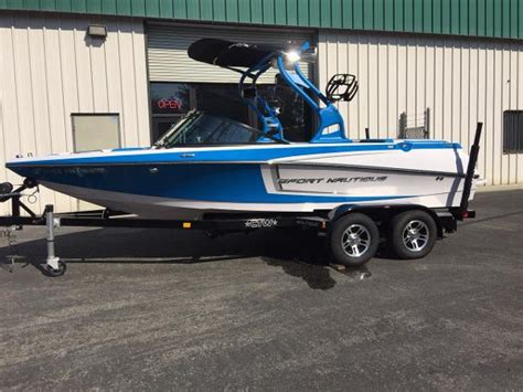 wakeboard boats for sale fresno ca nautique sport nautique 200 boats for sale in california