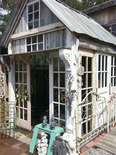 windows bunkies greenhouses  potting
