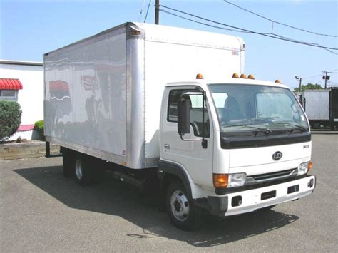 Udel Search White 2000 Ud Nissan 1400ed Truck Picture Ud Nissan Truck Photos
