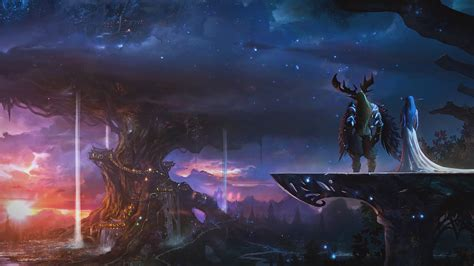 the riven mapped space volume 3 books wow traveler wallpaper 1920x1080 wow