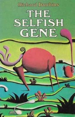 Richard Dawkins Meme Theory - the selfish gene wikipedia