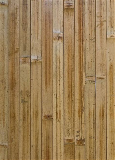 Bamboo Wainscoting by Bamboo Paneling 4 X 8