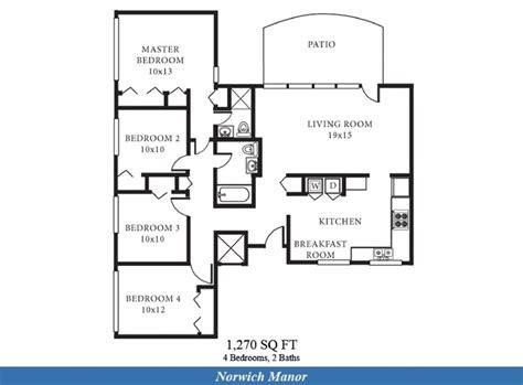 2 bedroom 2 bath fourplex plans joy studio design 2 bedroom 2 bath duplex joy studio design gallery best