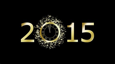 when is new year in 2015 happy new year 2015 black background images