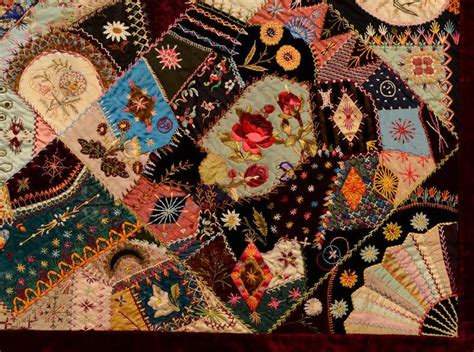 Patchwork Quilt Definition - this extraordinary quilt has the most