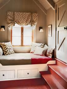 window daybed built in day bed myhomeideas com