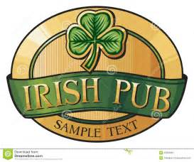 Blind Saint Irish Pub Royalty Free Stock Images Image 25526929