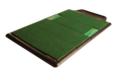 Golf Mat by Truestrike Bringing Golf Mats Into The 21st Century