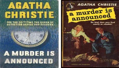 Terlaris Terlaris Cristie 8518 1 10 novel terbaik agatha christie mahessa update