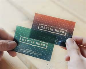 100 must see creative unique business card designs
