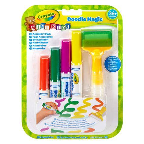 doodle magic jouet club crayola mini jeux et jouets sur king jouet