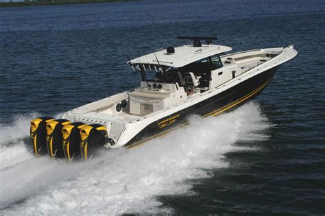 hydra sport boats 53 is this hydrasports 53 with quad 627 s the baddest center