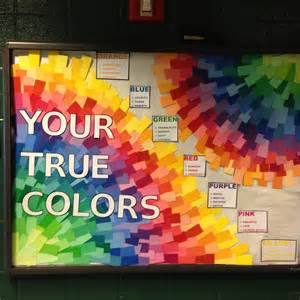 board colors best 25 colorful bulletin boards ideas on