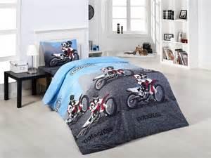 Single Bedding Sets Canada 100 Cotton Bed Linen Ranforce Single Duvet Cover