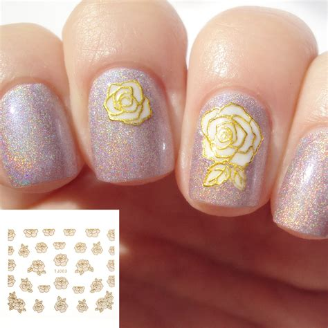 Nail Stickers by Photos Bild Galeria Nail Stickers
