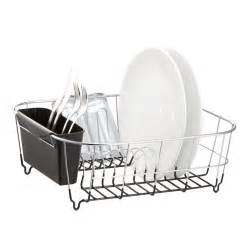 Kitchen Sink Dish Drying Racks Dish Drying Rack Drainer Holder Plate Tray Sink Small Kitchen Storage Organizer Ebay