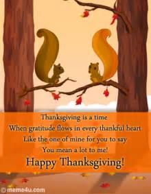 a heartfelt thanksgiving wish thanksgiving wish