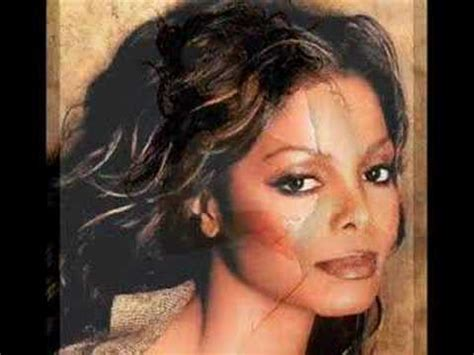 Janet Jackson Really Let Herself Go by Janet Jackson Feedback Lensfile
