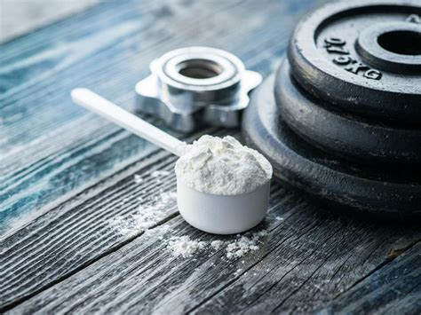 creatine on rest days should you consume creatine on the days you arent working
