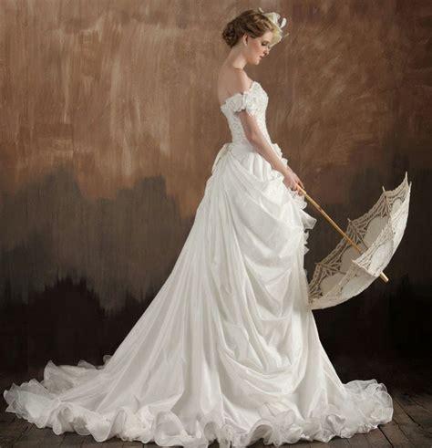 Wedding Mall Concept by Fashion Wedding Gowns Fashioned Wedding Dresses