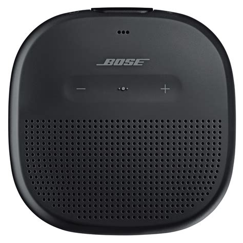 bose soundlink micro bluetooth waterproof speaker ebay