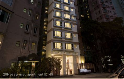 Appartments In Hong Kong by Oakwood Apartments Mid Levels East Hong Kong Western Mid
