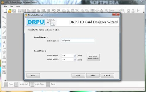 id card design software crack download drpu id card design software 8 3 0 1 incl crack