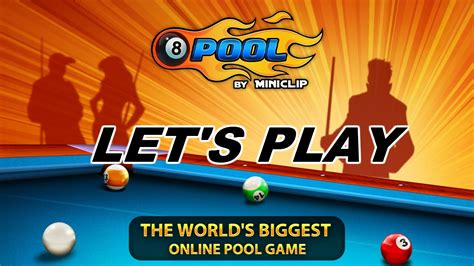 to play now 8 pool play now images