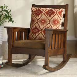 Living Room Rocking Chair Furniture Gt Living Room Furniture Gt Rocking Chair Gt Chair Pads Rocking Chairs Ross Creek